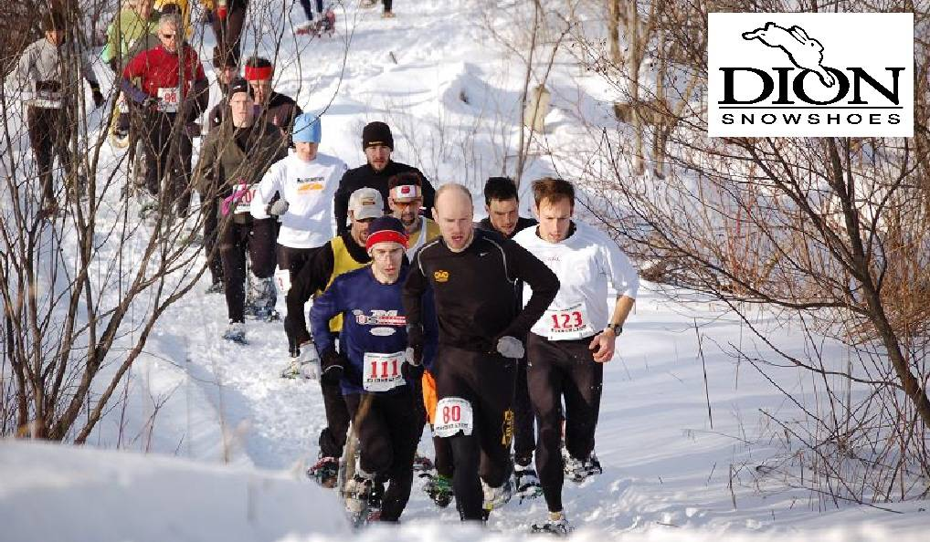 The DION WMAC Snowshoe Series